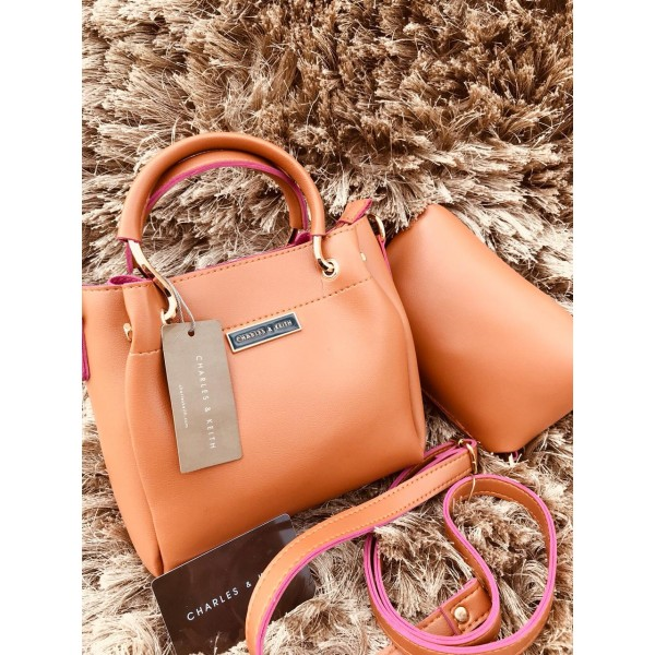 Charles and Keith (Replica)