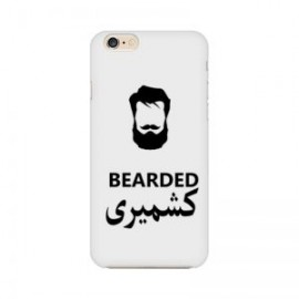 bearded man cover
