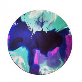 Abstract colorful Pattern Mobile Popsocket