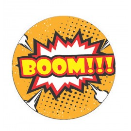 Designed Boom Cracker Mobile Popsocket