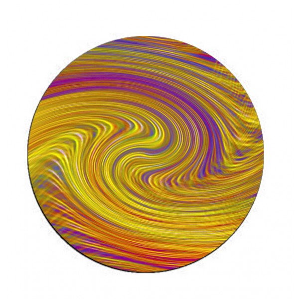 Abstract Pattern Designer Mobile Popsocket