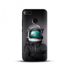 Astronaut Design Mobile Cover For All Mobile