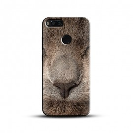 Baby Lion Printed Mobile Cover For All Mobile