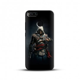 Assassins Game Design Mobile Cover For All Mobile