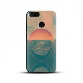 Sunset Design Mobile Cover For All Mobile