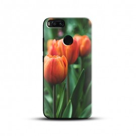 3D Flower Design Mobile Cover For All Mobile