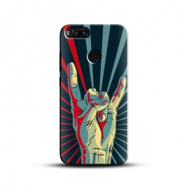Cool Hand Signs Design Cover For All Mobile