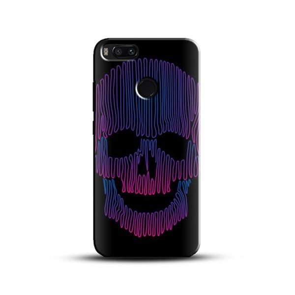 3D Skull Design Mobile Cover For All Mobile