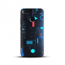 Amplifier Design Mobile Cover For All Mobile
