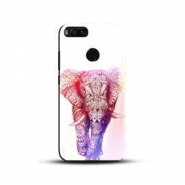 Designer elephant line Case and Cover For Mobile Phone