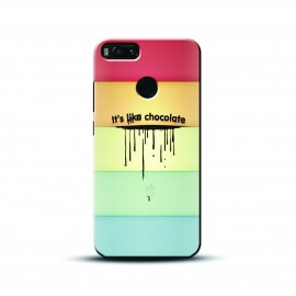 Design its like chocolate Case and Cover For Mobile Phone