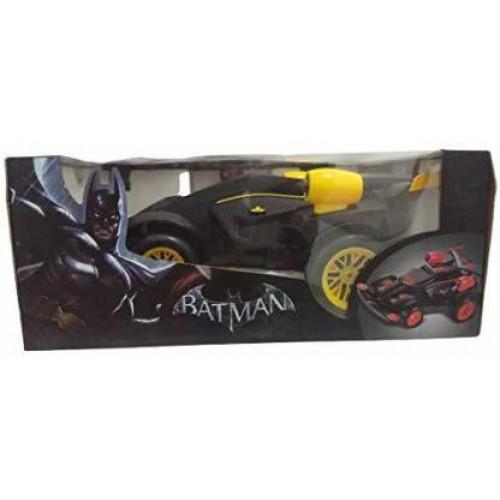 Batman Theme Fast Remote Control Car 803BM (Multi Color)