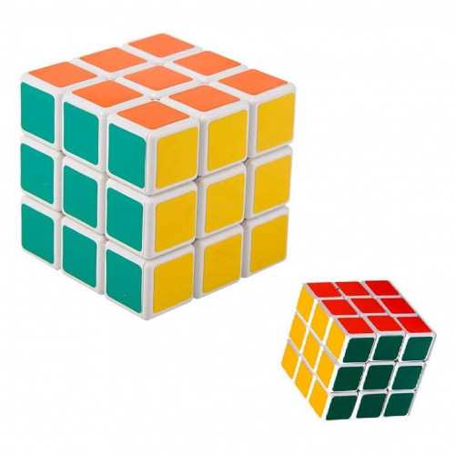 Cube 3x3 Cube High Speed Magnetic Very Strong  Cube 3x3 Combo Offer Cube 3x3 Beginner Bundle Combo Puzzle Cube Magic Puzzle Toy  One Hand Movement Play Smooth Cubes Puzzles, Multicolor