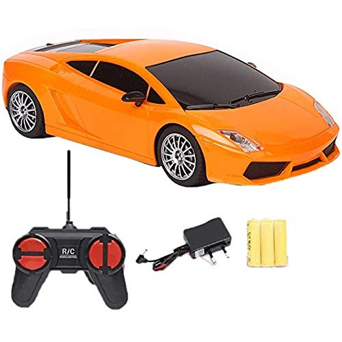 RC Model Car of Scale 1:24 Reality Remote Control Car - Color May Vary