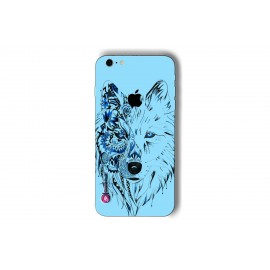 Mandala Wolf Cover For All Mobiles