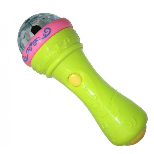 Fashion Dynamic Music Microphone (Color May Very)