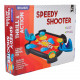 Play Thrill & Action Speedy Shooter 32 Playing Disks  Exciting Shooting Game Indoor Fun - Multicolor