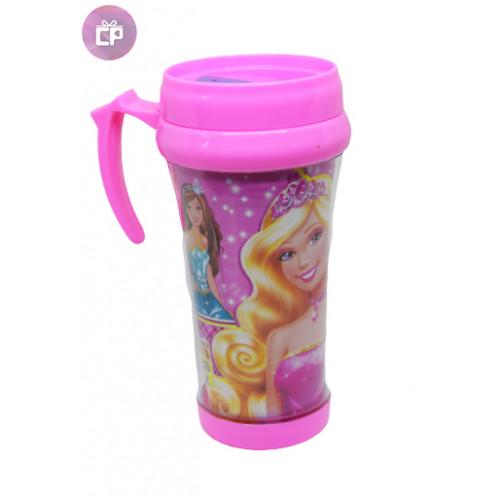 Coffee time Plastic joy mugs ( cartoon mugs )