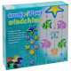 Create & Paint Windchime | Create Your own windchimes Art & Craft Kit for Kids 5+ Years