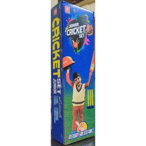 Junior Cricket Set-Box