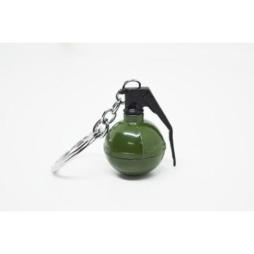 PUBG  Grenade Keychain/Keyring