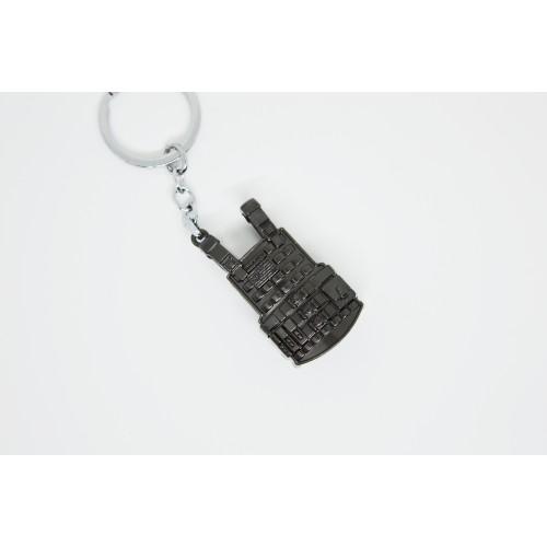 PUBG Bulletproof Armour/Jacket keychain