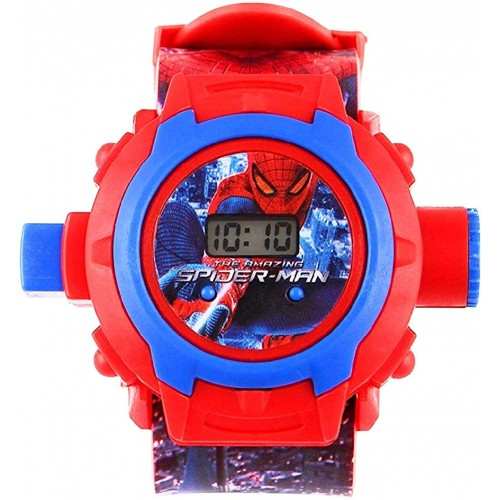 Digital 24 Images Projector Watch for Kids