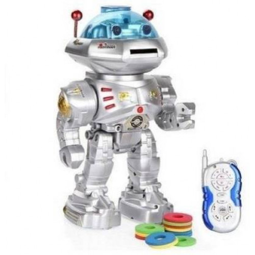 space wiser infrared ray function super robot- Multi color