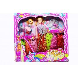 Fashion Barbiee Doll Your best friend