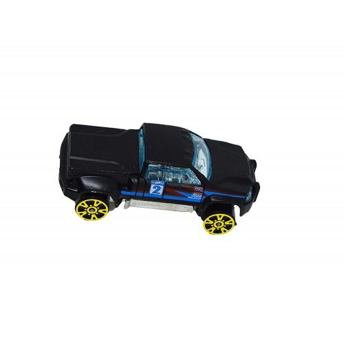 Hot Wheels 5 Car in one pack