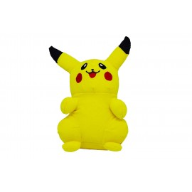 Tickles Very Cute Baby Pokemon Pikachu Stuffed Soft Plush Toy for Kids